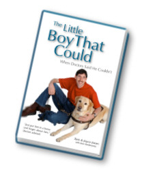 The Little Boy That Could Book